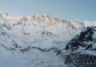 Annapurna Khayer Lake Trek
